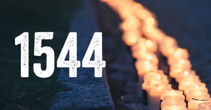 Självmorden ökade 2017