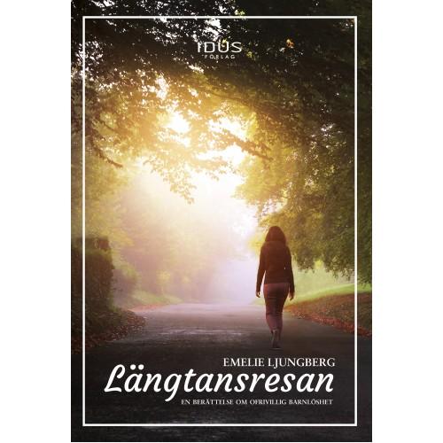 Längtansresan – Emelie Ljungbergs fina bok