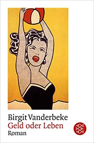 Ny bok av Birgit Vanderbeke