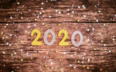 Nytt år och nya möjligheter